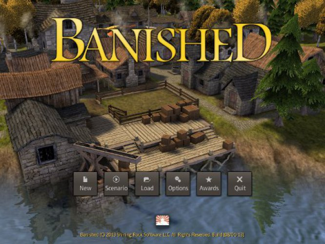 Banished Трейнер 1 0 4
