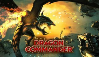 Это не просто стратегия, это стратегия дракона! Dragon Commander в первую очередь военная стретегия с небольшим вкраплением элементов внутреней политики государства. Внешняя политика основана только на войне, т.е. никакой дипломатии.
