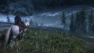 The Witcher 3: Wild Hunt перенесли