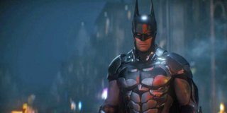 Анонс Batman: Arkham Knight