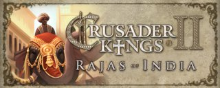 Анонс Crusader Kings II: Rajas of India