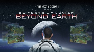Анонс Sid Meier's Civilization: Beyond Earth