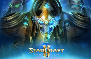 StarCraft 2 - Legacy of the Void уже скоро!