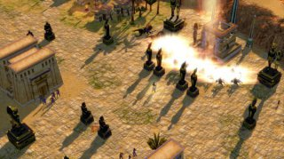 Age of Mythology: Extended Edition буден доступен в Steam
