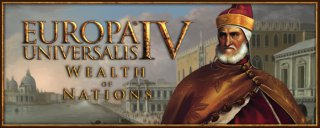 Анонс Europa Universalis IV: Wealth of Nations
