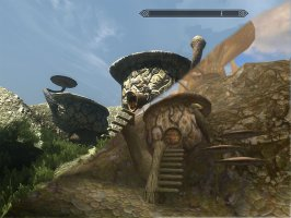 Вскоре Morrowind появится в The Elder Scrolls V: Skyrim
