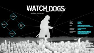 ТМ Watch Dogs снова у Ubisoft