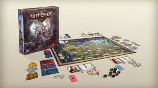 The Witcher Adventure выпустят в 2014
