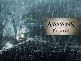 Демо версия Assassin's Creed: Pirates в браузере