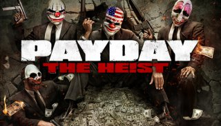 Розыгрыш Payday: The Heist